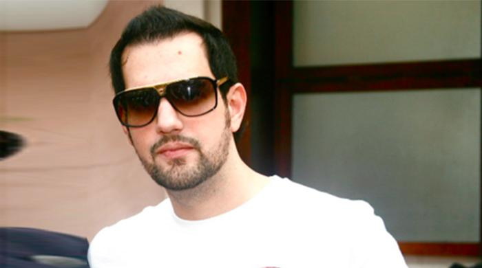 Congratulations pour in on Shahbaz Taseer's recovery
