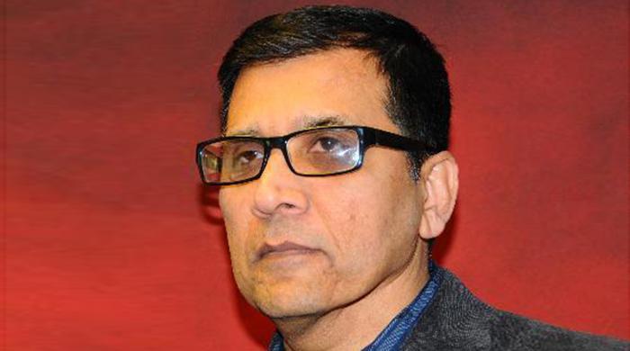 Nusrat dismisses 'rumours' about Altaf Hussain's poor health