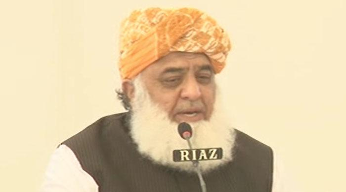 Women protection law contradicts Quran and Sunnah: Fazl