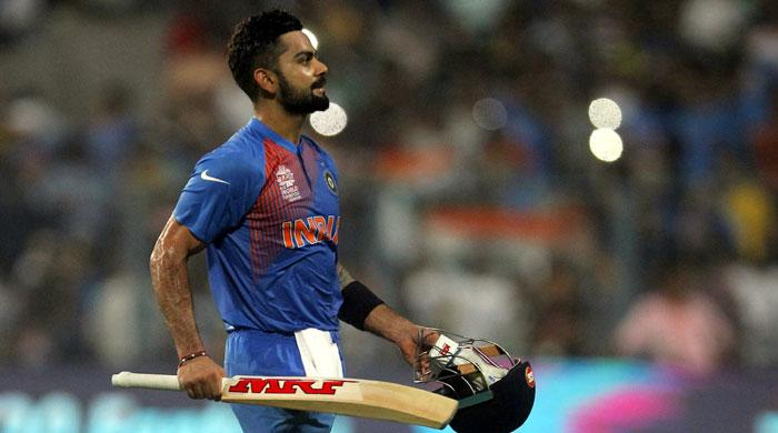 WT20: India defeat Pakistan by six wickets