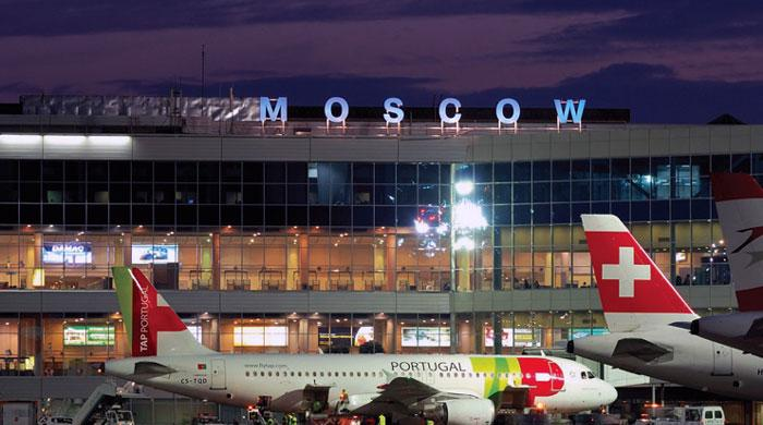 138 Pakistanis detained at airport in Russia