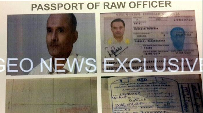 India seeks consular access to RAW agent arrested from Balochistan