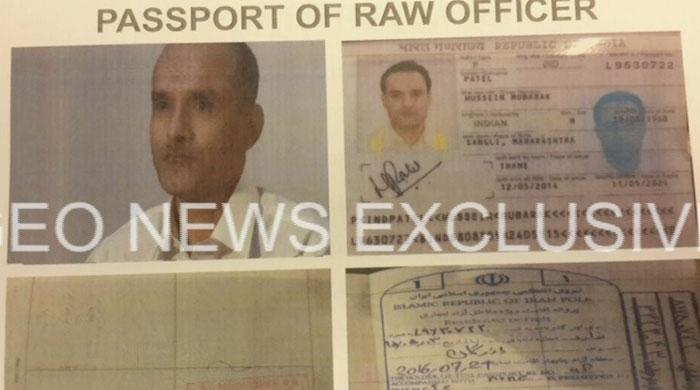 RAW agent reveals, more spies present to destabilize Pakistan