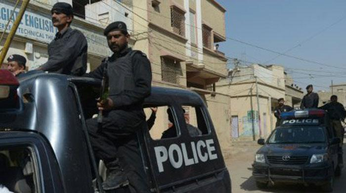 Security forces arrest 200 from Punjab following Lahore Blasts