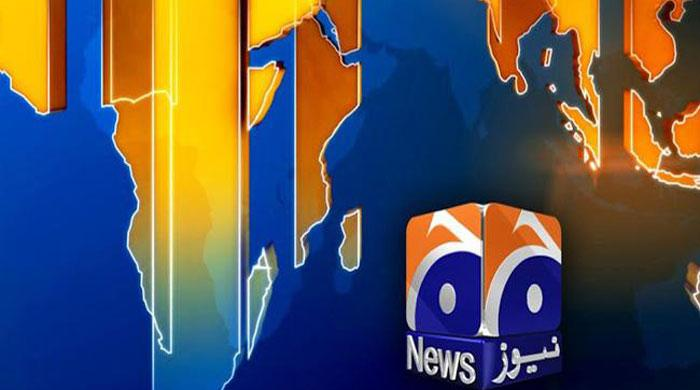 Geo can be taken off air at any time, govt informs TV representative