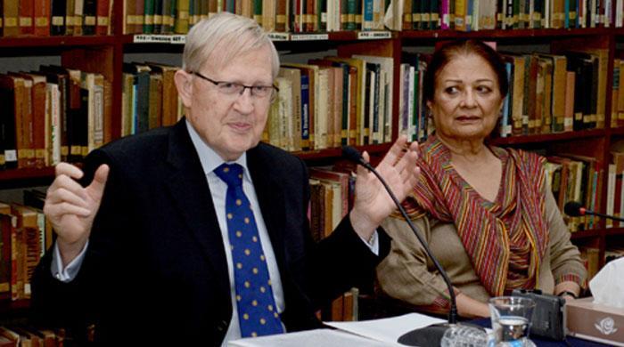 German diplomat says Yadav was caught by Taliban