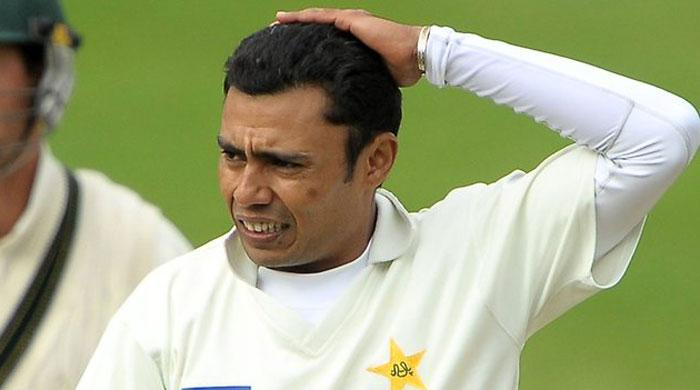 Kaneria looks up to PM Sharif to get life ban removed
