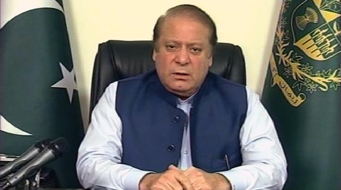 PM Nawaz orders judicial inquiry into Panama Papers allegations