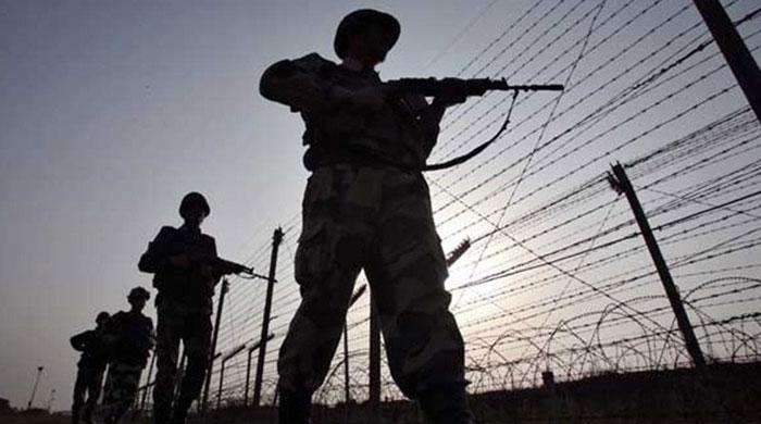 Unprovoked firing, shelling by Indian troops at LoC: ISPR