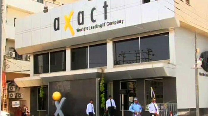 Three more prosecutors quit in Axact case