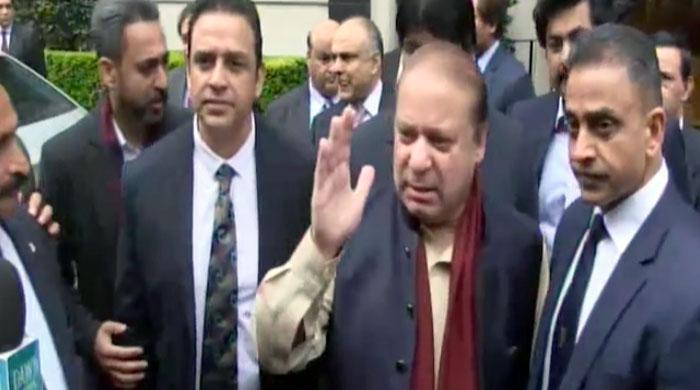 PM Nawaz Sharif to reach Pakistan today
