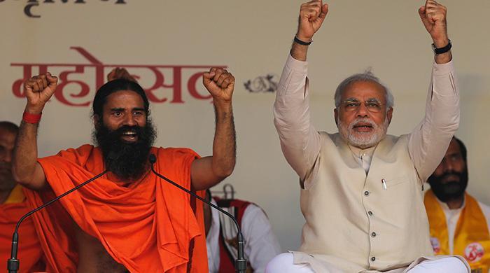 Modi-ally Ramdev's company found guilty of violating India medicine law