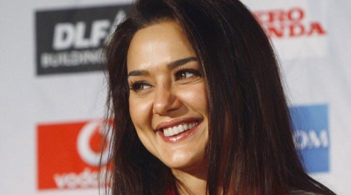 Being linked with Yuvi, Brett Lee was upsetting, says Preiti Zinta