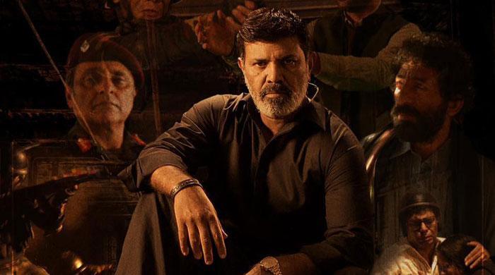 Govt bans screening of film 'Maalik' across Pakistan