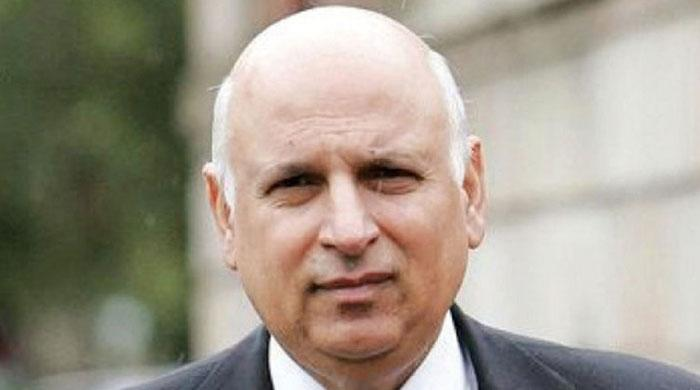 PTI leader Sarwar cancels London trip amid rumors of intra-party differences