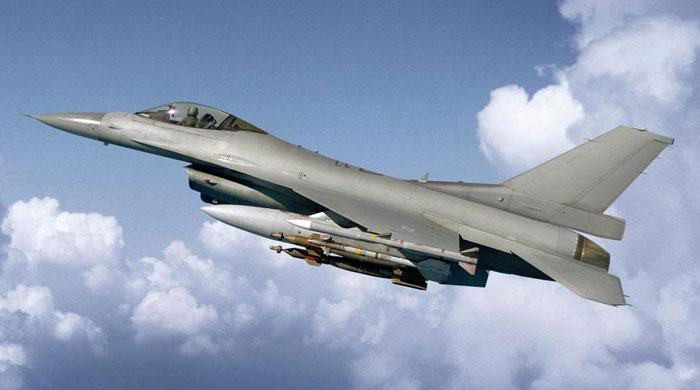 F-16 deal with US is still on, says Fatemi