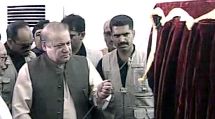 PM inaugurates Multan-Sukkur motorway