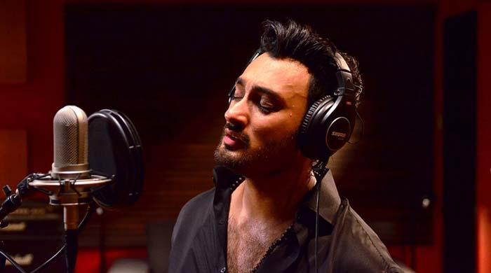 In conversation with Umair Jaswal