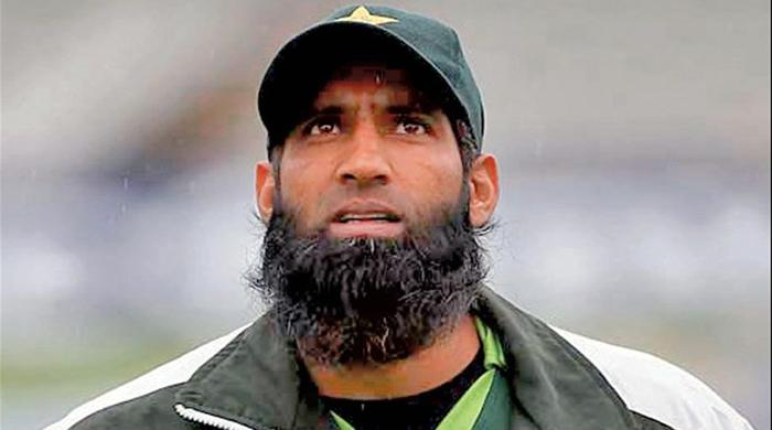 Yousuf wants to replace Inzamam as Afghanistan coach