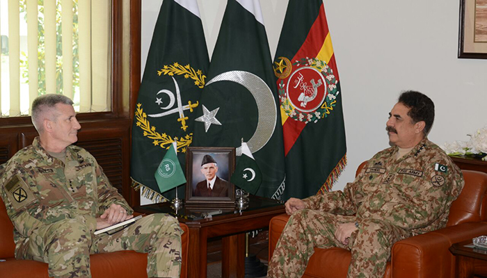 role of army in pakistan Nato strengthens military-to-military cooperation with pakistan  between nato  and pakistan both in recognition of pakistan's important role.