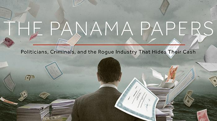 List of more Pakistanis named in Panama Papers released