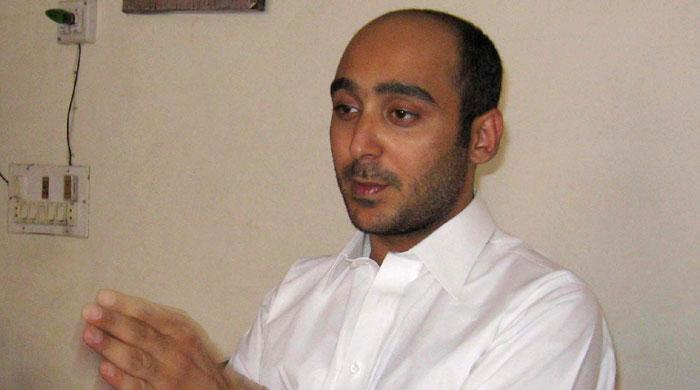 Ali Haider Gilani rescued from captivity in joint Afghan-US operation