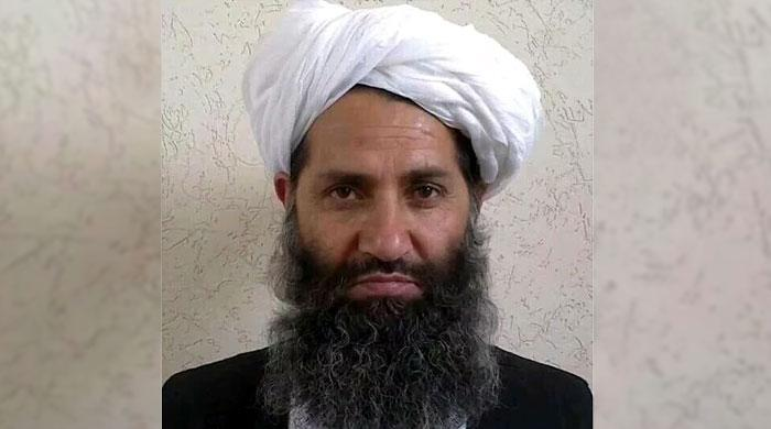 Afghan Taliban announce new leader, confirm Mullah Mansour's death