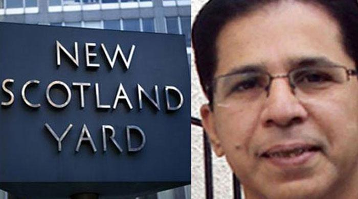 Scotland Yard team interviews key accused in Imran Farooq murder case