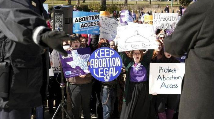 Texas women learn do-it-yourself abortions