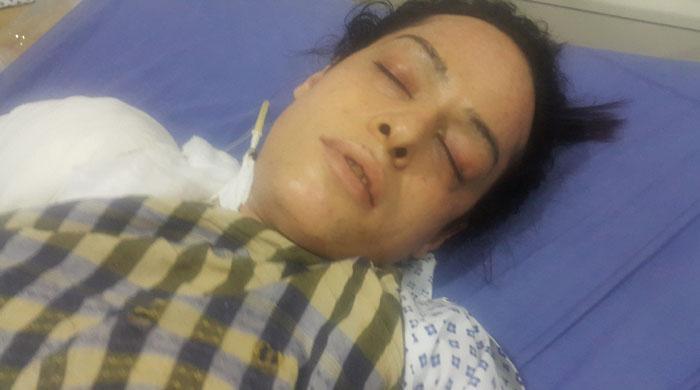 Transgender activist Alisha succumbs to gunshot wounds in Peshawar