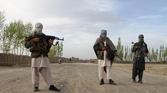 Taliban deny issuing 'no peace talks' audio message of new chief