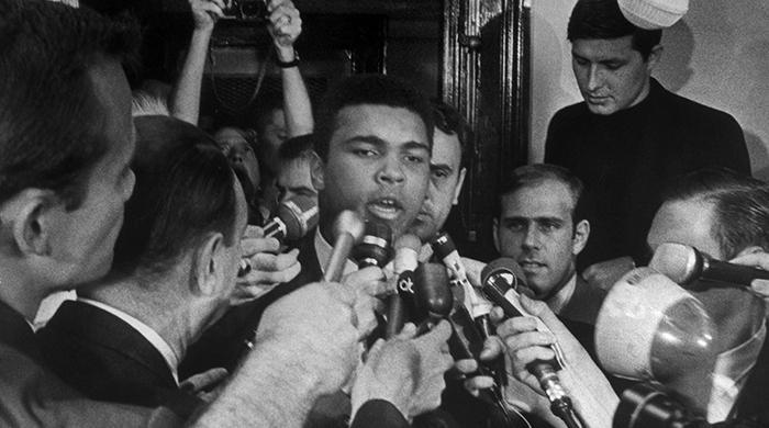 muhammad ali and the vietnam war essay