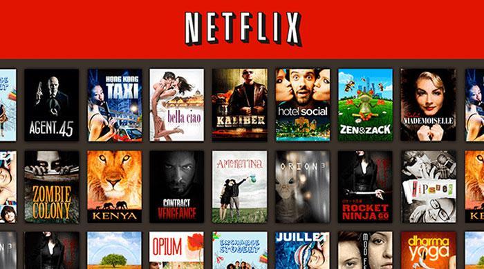 Netflix to make first Indian series
