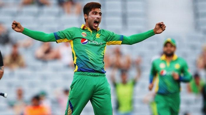 Visa approved for Amir's England tour