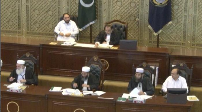KP unveils Rs505bn budget