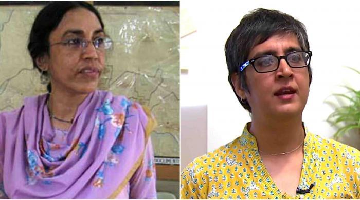 KMC names street after Perveen Rehman, Sabeen Mahmud
