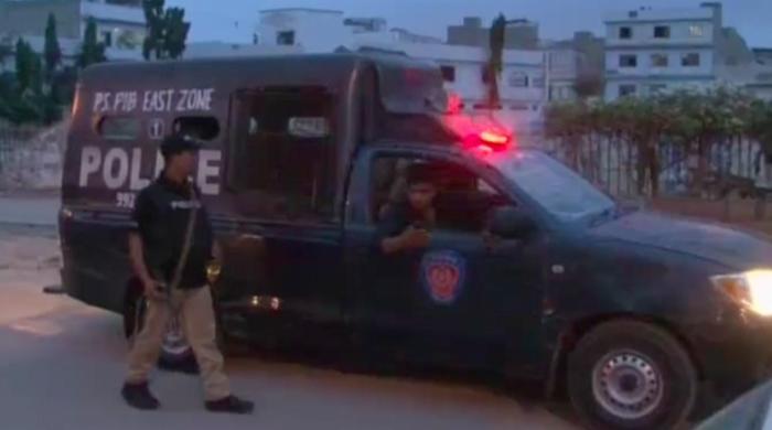 3 suspects killed in CTD encounter in Karachi