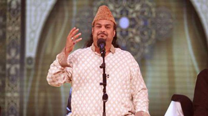 One of the brightest flames in qawwali extinguished