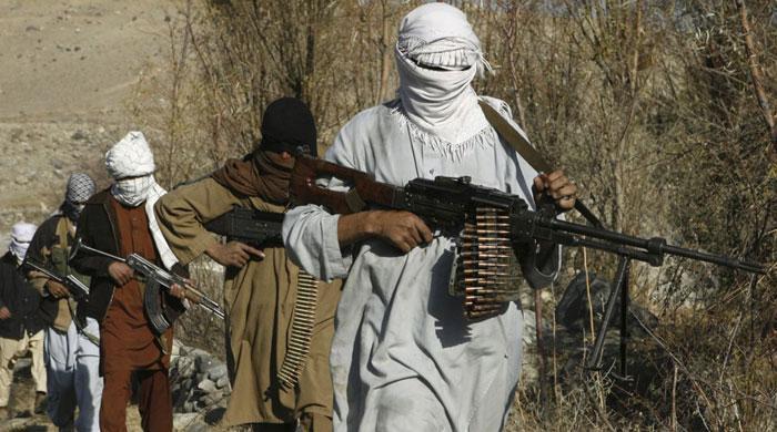 Seven killed in clash between Pak, Afghan Taliban in Kunar
