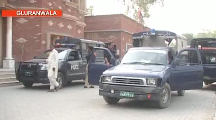 Police arrest 'cousins' for alleged rape of child with special needs in Gujranwala