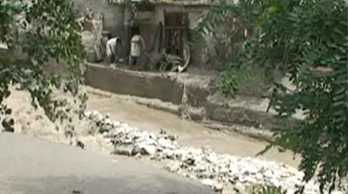 31 swept away as flash floods wreak havoc in Chitral