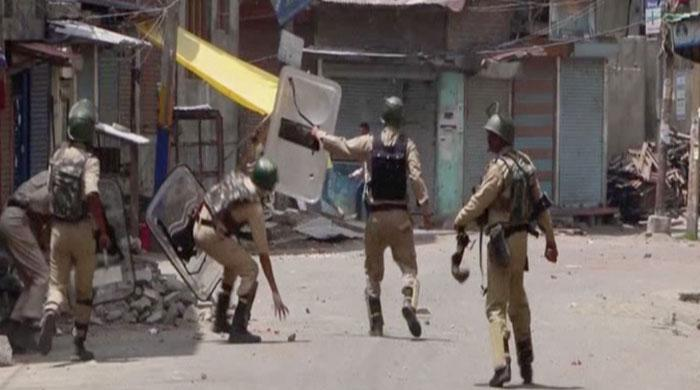 Death toll in IHK clashes rises to 32