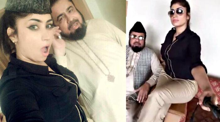 Mufti Qavi to be included in Qandeel Baloch murder probe