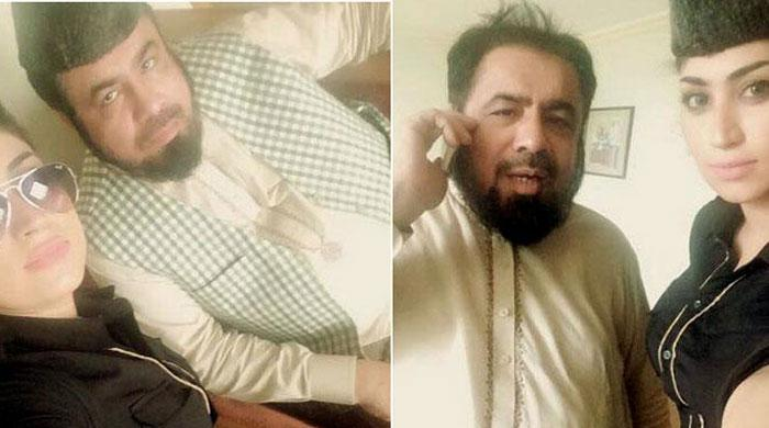 Mufti Qavi instigated murder of Qandeel Baloch: mother