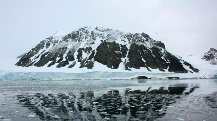 After warming fast, part of Antarctica gets a chill: Study