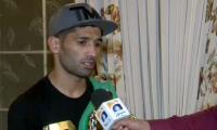 Boxer Mohammad Waseem back in the country post win: Asks government for support