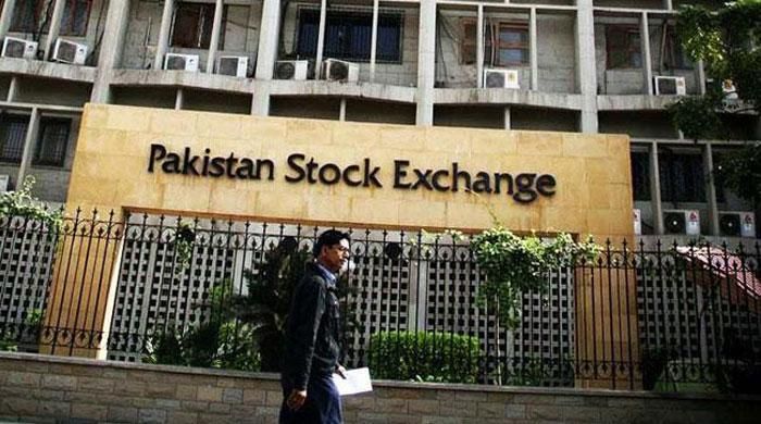 Pakistan Stock Exchange declared Asia's best market