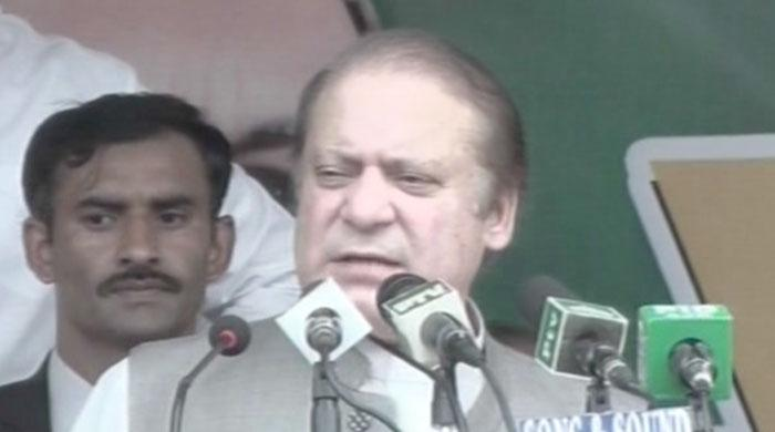 Success in politics comes through performance: PM to opponents