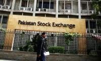 Pakistan Stock Exchange declared Asia's best market