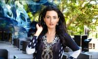 """People will love it,"" Momal Sheikh on her Bollywood debut film 'Happy Bhag Jayegi'"